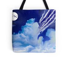 WHEN THE TIME COMES!! dedicated to a dear person Tote Bag