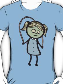 Zombie Skip T-Shirt