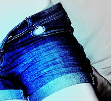 Blue Jeans by FridaysAngel