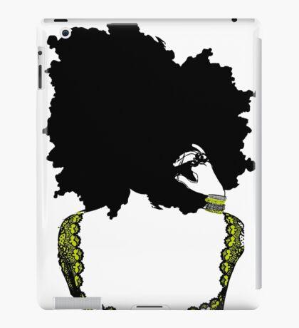 willow iPad Case/Skin