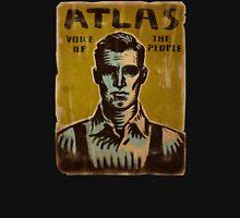 Bioshock - Atlas Unisex T-Shirt