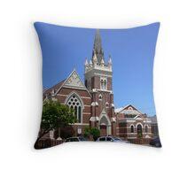 St. Pauls, Lismore Throw Pillow