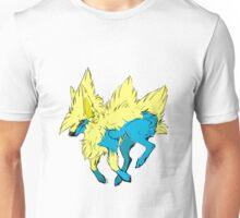 Shocking! Unisex T-Shirt