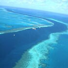 More than Great Barrier Reef by sifa