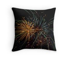 Australia Day  Throw Pillow