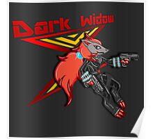 Dark Widow Poster