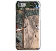 Rocco and George iPhone Case/Skin