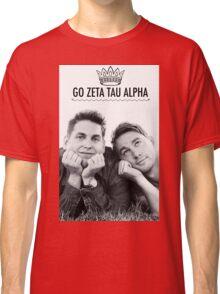 Go ZTA Classic T-Shirt