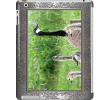 Canada Geese iPad Case/Skin