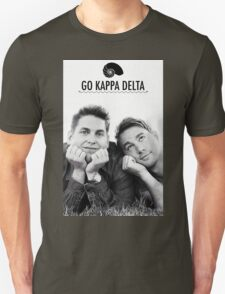 Go KD Unisex T-Shirt