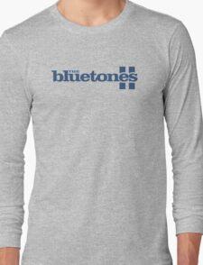 The Bluetones Long Sleeve T-Shirt