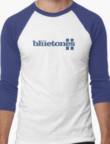 The Bluetones Men's Baseball ¾ T-Shirt