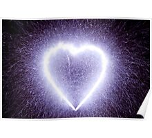 Spark of Love Poster
