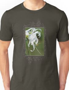 Peruvian Daffodil named Advance Unisex T-Shirt