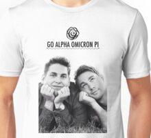 Go AOII Unisex T-Shirt