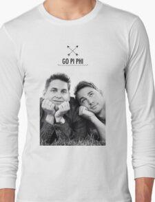 Go Pi Phi Long Sleeve T-Shirt