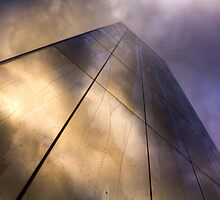 'Opening the Rift' - Wales Millennium Centre by Photoplex