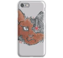 Guess Who's Back iPhone Case/Skin