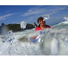 Summer Fun Photographic Print