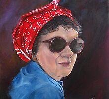 Eileen by Kerry Wembridge Ziernicki