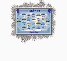 Robert Unisex T-Shirt