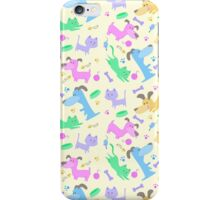 Dogs & Cats  Phone Case iPhone Case/Skin