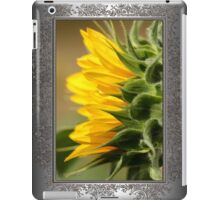 Sunflower from the Color Fashion Mix iPad Case/Skin