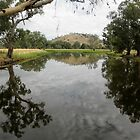 Rural Beauty,Tumut, Gundagai and Talbingo, Australia. by kaysharp