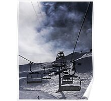 The Chairlift Poster