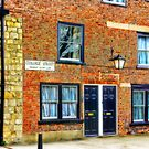 College Street - York by Trevor Kersley