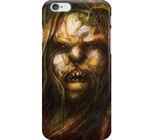 "Tomek Biniek ""Uruk-hai, Orc"" iPhone Case/Skin"
