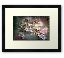 """""""From This Moment ...."""" Framed Print"""