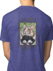 Did Someone Say Nuts Tri-blend T-Shirt