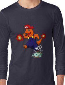 Chario Long Sleeve T-Shirt