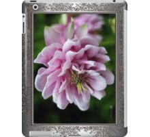 Double Columbine named Pink Tower iPad Case/Skin