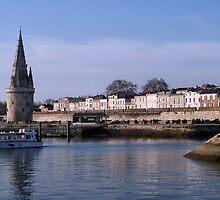 La Rochelle by SoulSparrow