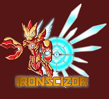 IronScizor by weisbatman