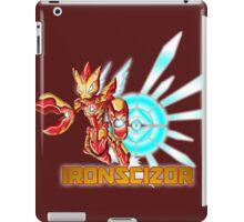 IronScizor iPad Case/Skin