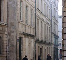 La Rochelle after the rain by SoulSparrow