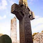 Monasterboice by trobe