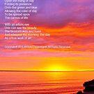 Sunrise Interpretation by Michael Degenhardt