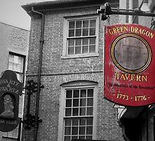 Boston: Green Dragon Tavern by ACImaging