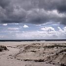 Sun Cloud by Alex Simpson