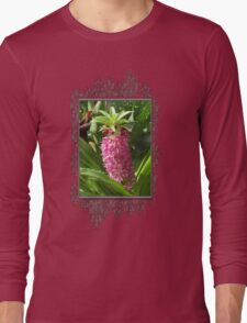 Eucomis named Leia Long Sleeve T-Shirt