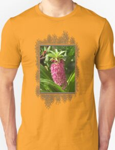 Eucomis named Leia T-Shirt