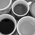 Shades of Coffee by kdg2day