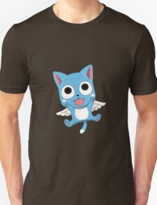 Fairy Tail: Cute Happy T-Shirt