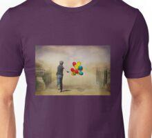 Colour Me Happy Unisex T-Shirt