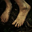 Bare Foot by Nikki Smith