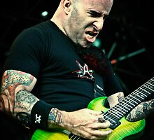 Anthrax by Musicphoto-it